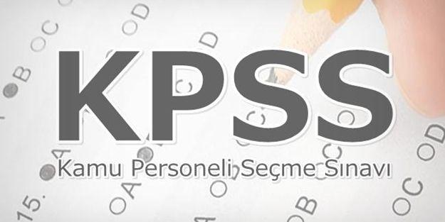 KPSS Soruşturmasında 1 Öğretmen Gözaltına Alındı
