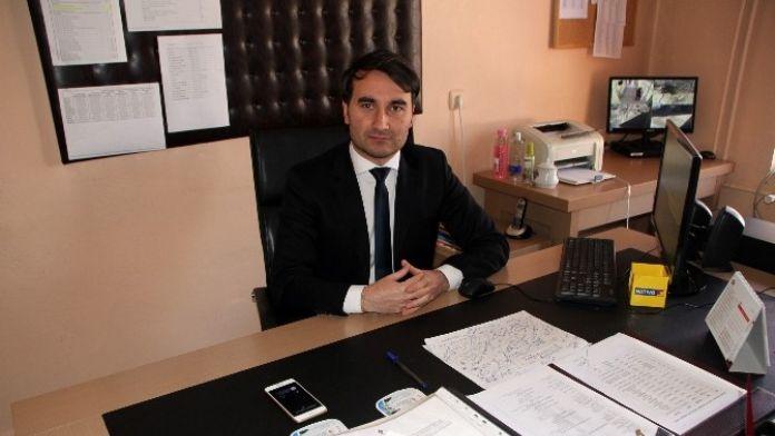 Diyadin'de Sürü Yönetimi Kursu