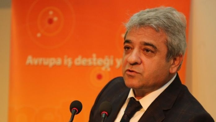 Zabun: 'Türkiye Asla Teröre Boyun Eğmeyecektir'