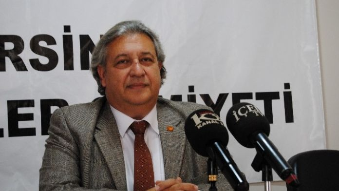 Prof. Akça: '20. Ulusal Cerrahi Kongresi Antalya'da Yapılacak'