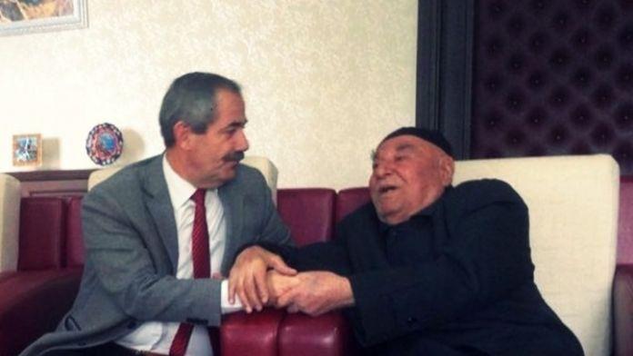 Eski Belediye Başkanvekili Sergici Vefat Etti