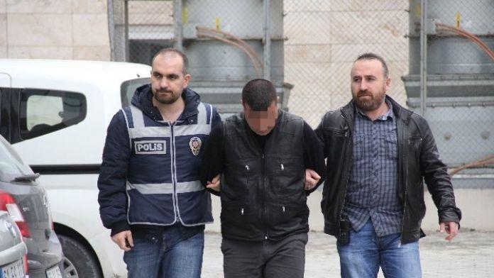 31 Yıl Hapis Cezası Alan Kasa Hırsızı Sahte Kimlikle Yakalandı
