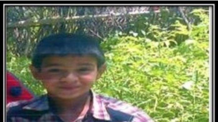 Kaybolan 9 Yaşındaki Çocuk İçin Kayıp Alarmı Devreye Girdi