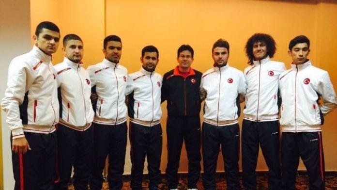 İşitme Engelliler Kadın Ve Erkek Futbol Milli Takımları Manavgat'ta Kamp Yapacak