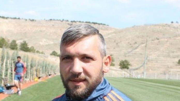 Ali Sakal: 'Sıkıntılı Bölgeden Kurtulmak İstiyoruz'
