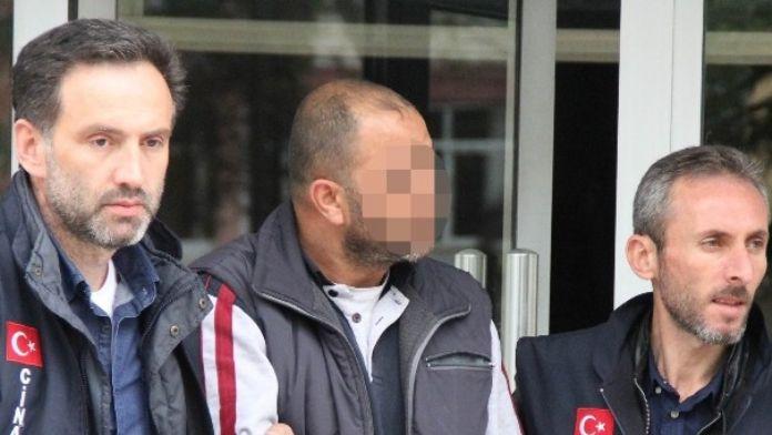 Selamını Almayanı Bıçaklayan Şahıs Tutuklandı