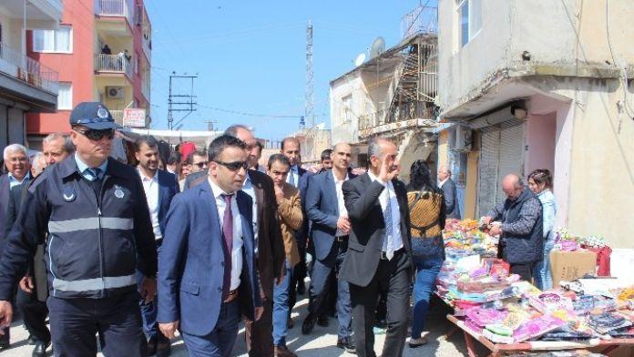 Arsuz'da 'Ğid Sabatağş' Bayramı Kutlanıyor