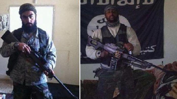 (YENİDEN) Nusra Cephesi mensubu iki İsveçli ömür boyu hapse mahkum oldu