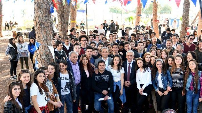 Murgem'in Gençleri, Antalya'nın Gururu