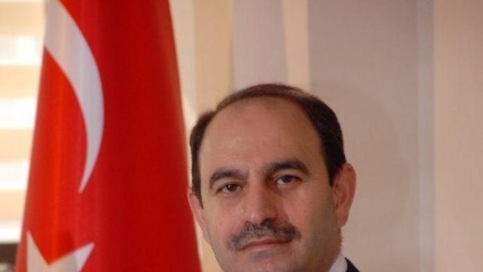 PTT A.ş. Yönetim Kurulu Başkanı Bozgeyik Görevine Başladı