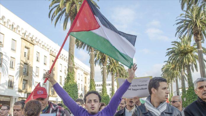 'Filistin Toprak Günü'nün 40. yıl dönümü