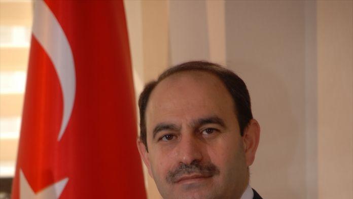 PTT Genel Müdürlüğüne Kenan Bozgeyik atandı