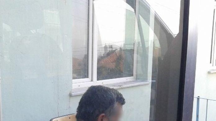 Cinsel İstismardan Aranan Şahsı Jandarma Yakaladı