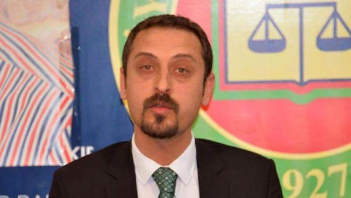 DİSİAD Başkanı Baysal,: Başbakan'ın ziyareti, tıkanan süreç için fırsat olabilir