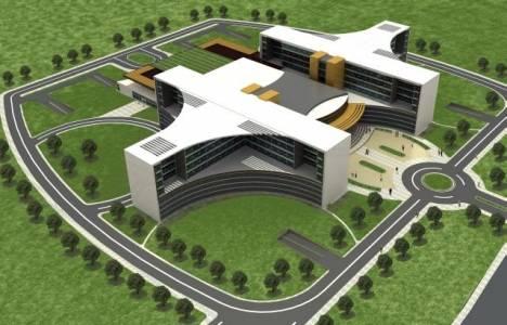 Tekirdağ Şehir Hastanesi Yapılmaya Başlıyor