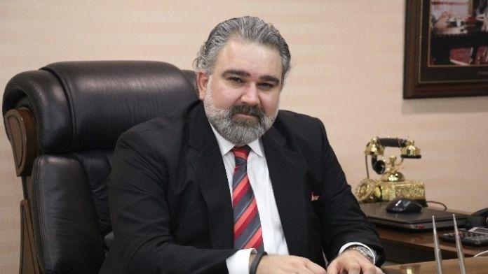 Özel Güvenlik Derneği Başkanından Vatandaşlara Terör Çağrısı