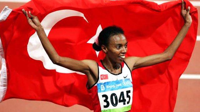 Türk Sporcuya 2 Yıl Men Cezası