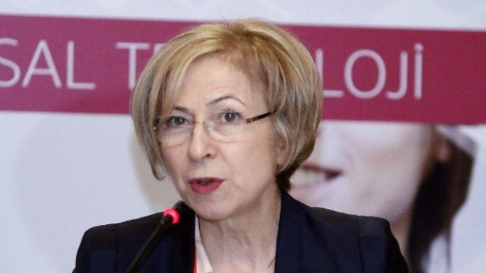 Türk Anesteziyoloji Ve Reanimasyon Derneği (Tard) Başkanlığı'na Prof. Dr. Hülya Bilgin Seçildi