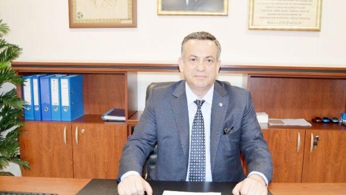 Besni'de, Fakülte İnşaatı Yeniden Başladı