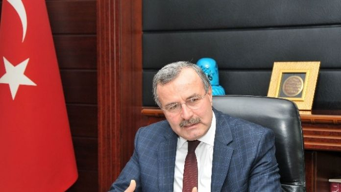 KSO Başkanı Kütükcü, Büyüme Rakamlarını Değerlendirdi