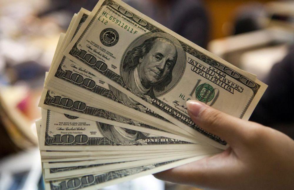 Dolar da Şok Düşüş