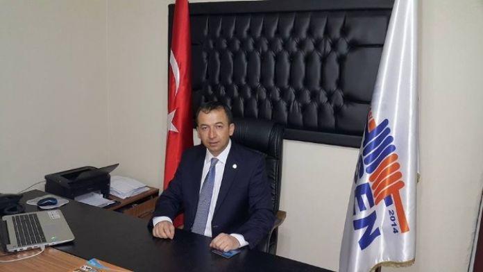 Çelik: 'AFAD Tazminatı Yasalaştırılmalıdır'