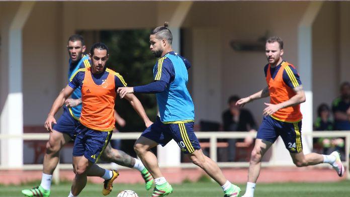 Fenerbahçe'ye iyi haber !