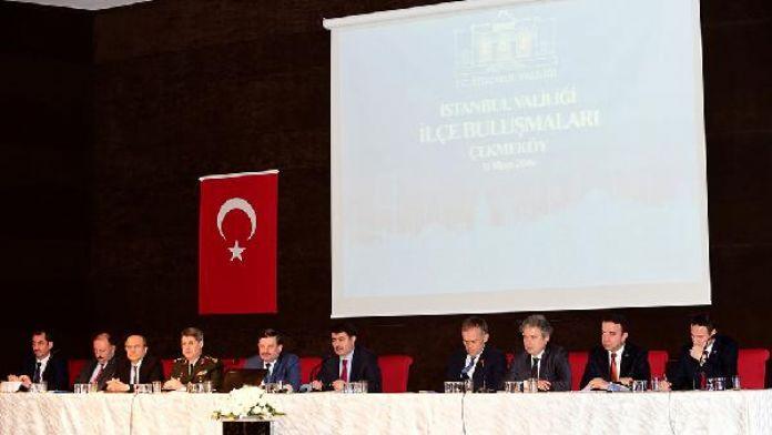 Dünyanın Özeti İstanbuldur