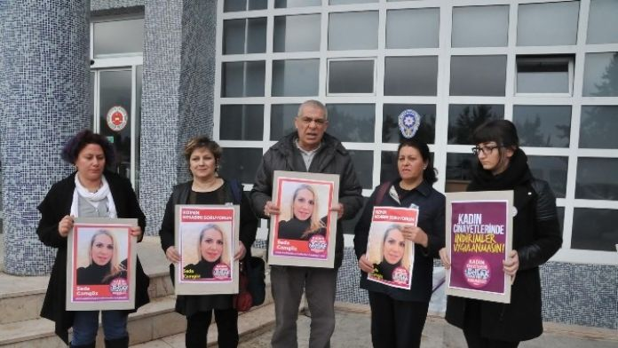 Eski Karısını Sokak Ortasında Öldüren Sanık Hakim Karşısında