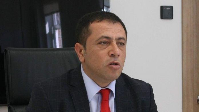 Türk Telekom Yozgat İl Müdürü Yusuf Kaplan: