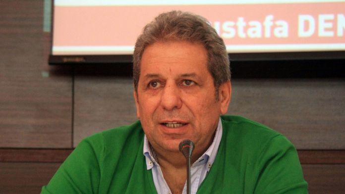 Erman Toroğlu Ahmet Çakar davasında ifade verdi