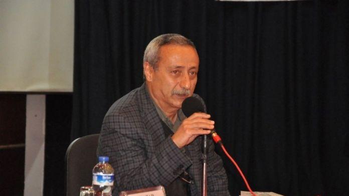 Ünsal, Nazilli'de 18 Mart Çanakkale'yi Anlattı