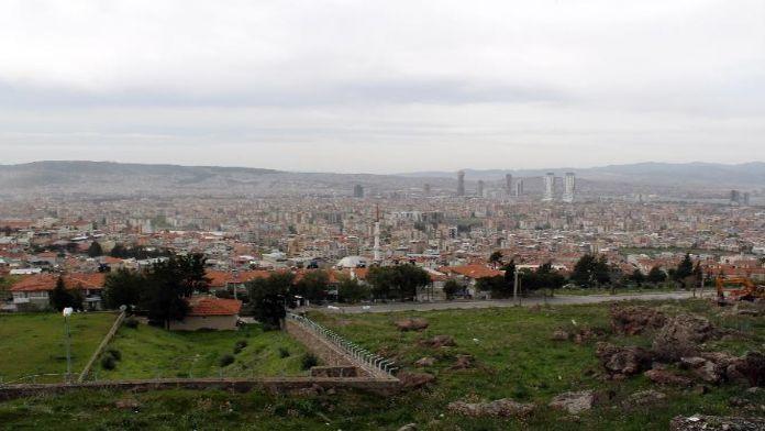 En büyük deprem riski İzmir'de !