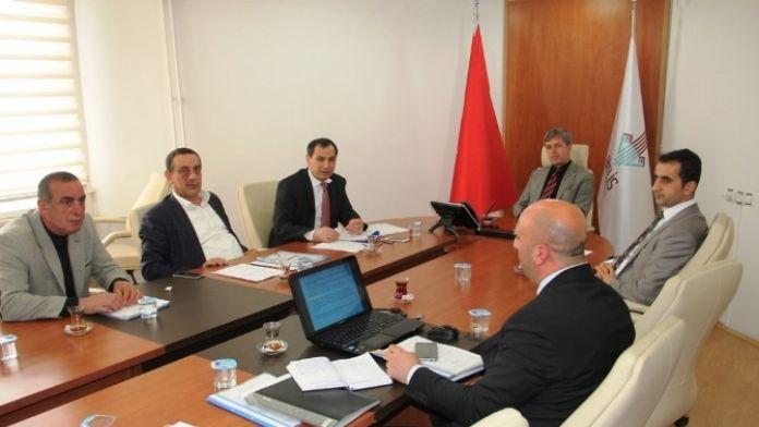 Bitlis Valiliği'nden 'Arsa Tahsis' İlanı