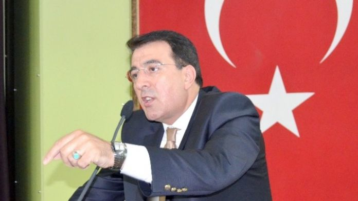 Aydemir: 'Hainlerin Sonu Hüsrandır'