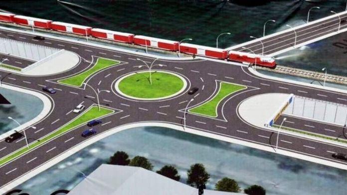 Aydın Büyükşehir Belediyesi'nden Astim Köprülü Kavşak Açıklaması