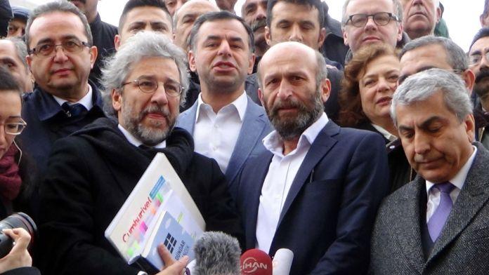 Erdoğan'ın fırçası işe yaradı: Konsoloslar katılmadı