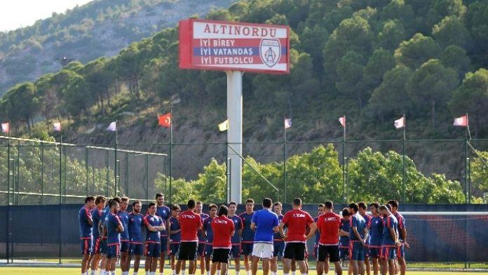 Hüseyin Eroğlu: 'İyi Oyunumuz Skora Da Yansıyacak'