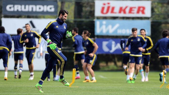 Fenerbahçe'nin puan kaybına tahammülü yok