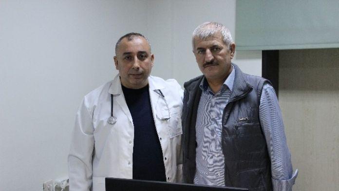 Çanakkale Devlet Hastanesinde Kök Hücre Uygulaması