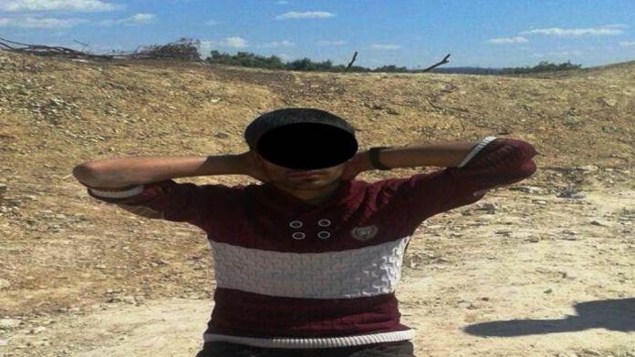 Suriye sınırında PKK/PYD terör örgütü mensubu yakalandı