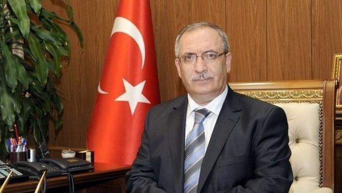 Bilecik Valisi Ahmet Hamdi Nayir'in Acı Günü