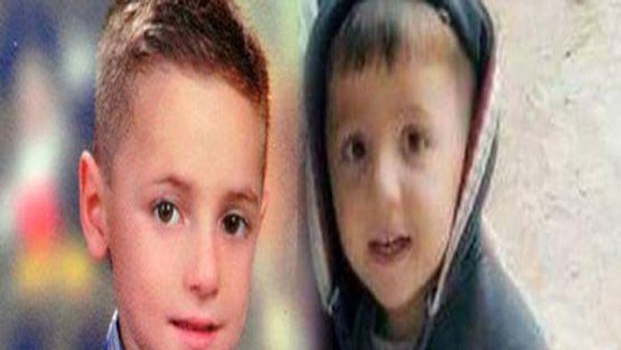 Kayıp çocuklardan Bayram Ankara'da görüldü