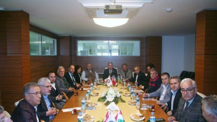 Hamıd Zadboom: 'İran İle Türkiye Arasında Yeni Dönem Başladı'