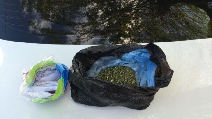 Afyonkarahisar'da Polisten Uyuşturucu Satıcılarına Yönelik Operasyon