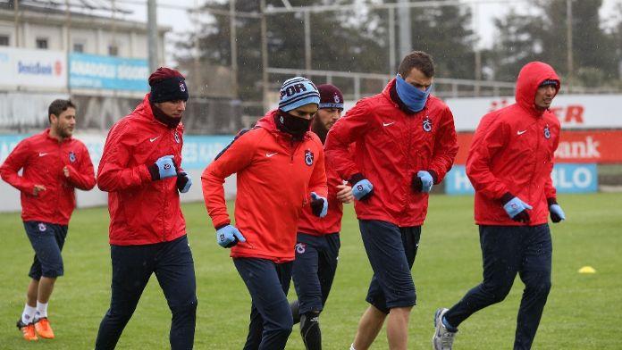 Trabzonspor, Gaziantep'te çıkış arıyor