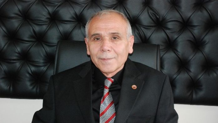 Kahramanmaraş'ta Emekliler Konut Bekliyor