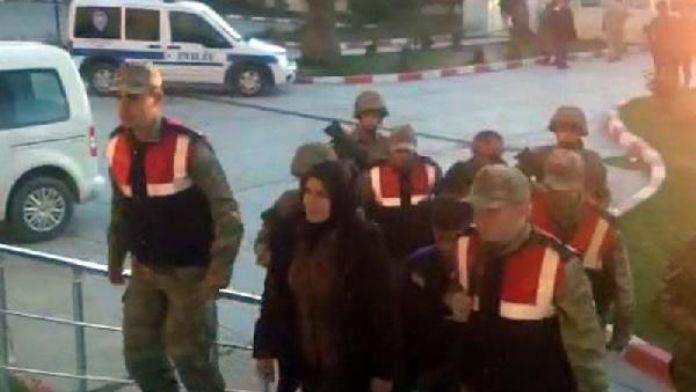 Birecik'te 1 PKK yandaşı tutuklandı