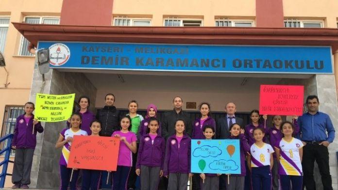 Demir Karamancı'da Hedef Türkiye Şampiyonluğu