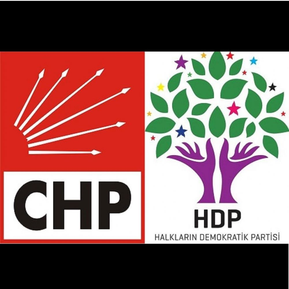 CHP Ve HDP'li Milletvekillerinin Katılm Talebi Reddedildi